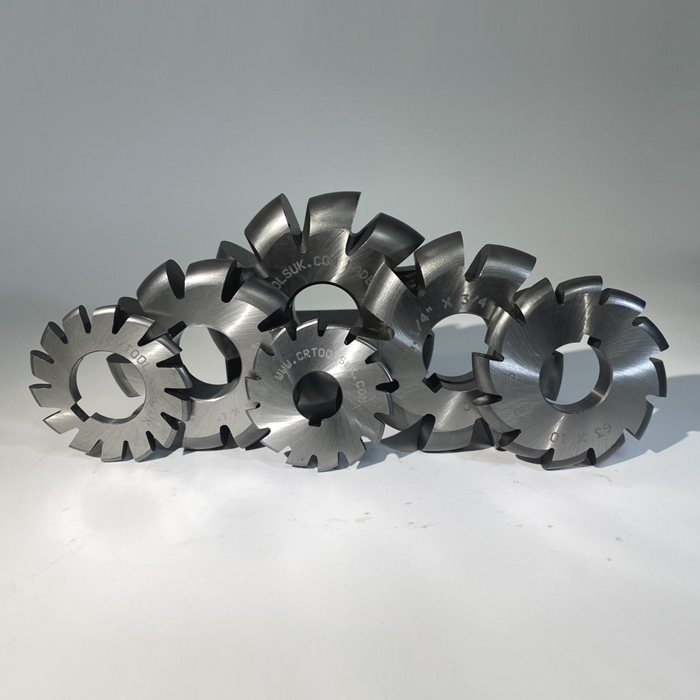 Imperial Convex Cutters from C.R.Tools in Sheffield