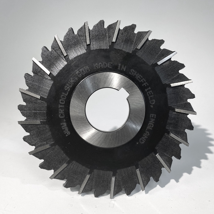 Imperial Staggered Side Chip Clearance Saws