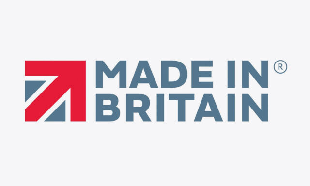 Made in Britain Banner