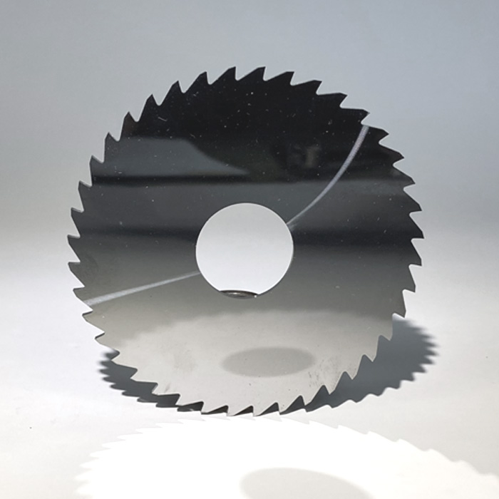 Metric Solid Carbide Coarse Slitting Saws from C.R.Tools in Sheffield