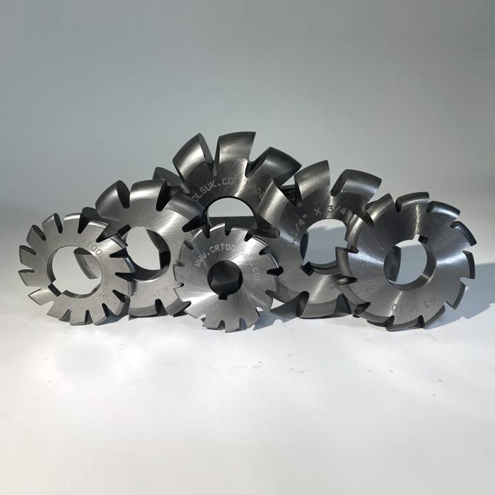 Imperial & Metric Convex Cutters / Cutting Tools Sheffield