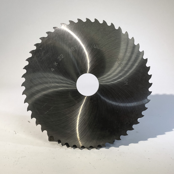Metric Coarse Slitting Saws
