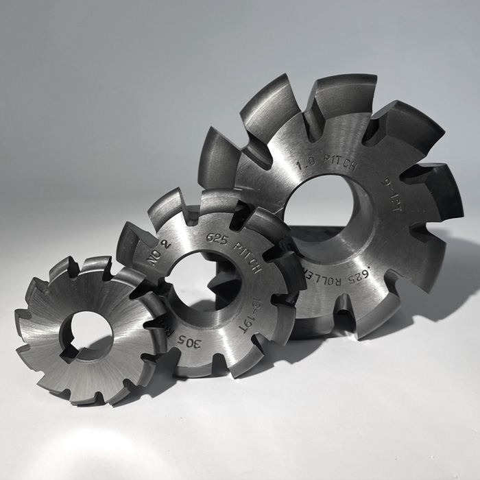 Sprocket Cutters from C.R.Tools in Sheffield